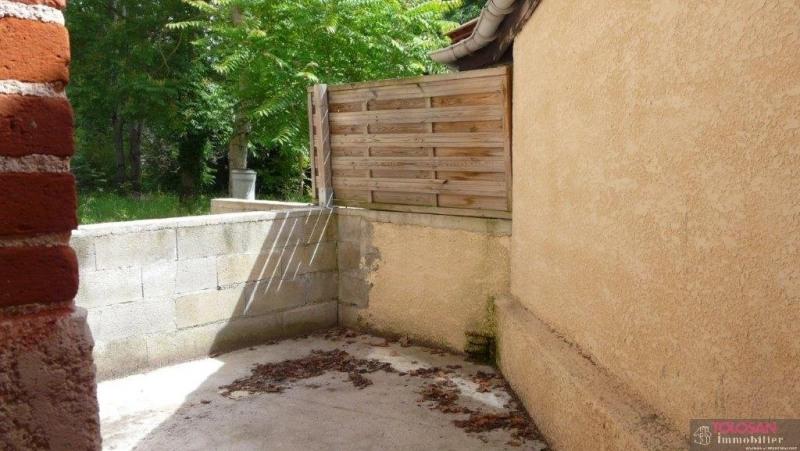 Alquiler  apartamento Montlaur 600€ CC - Fotografía 6