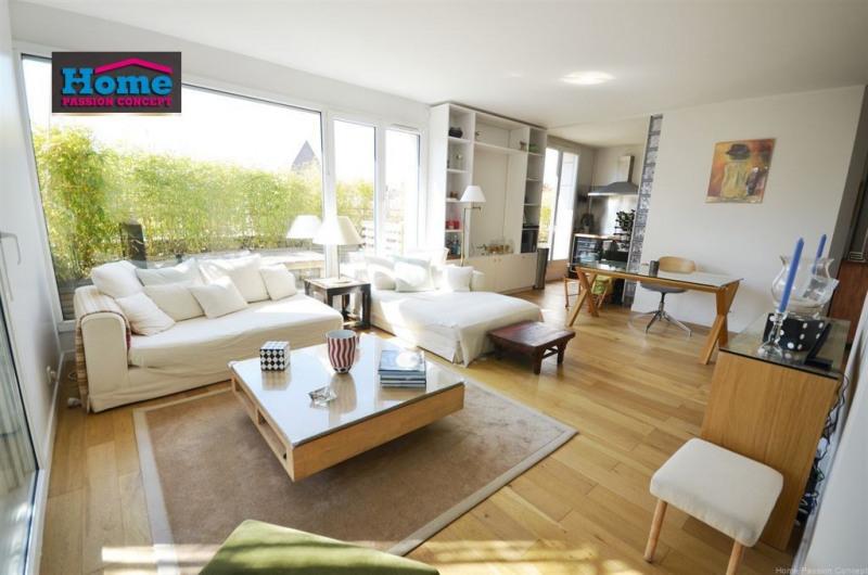 Vente appartement Rueil malmaison 695000€ - Photo 2