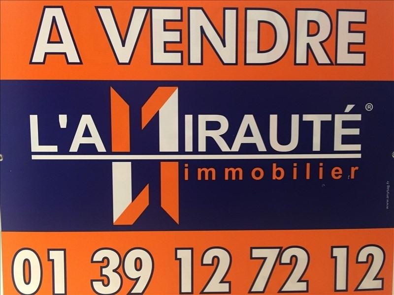 Sale site Le mesnil le roi 400000€ - Picture 1