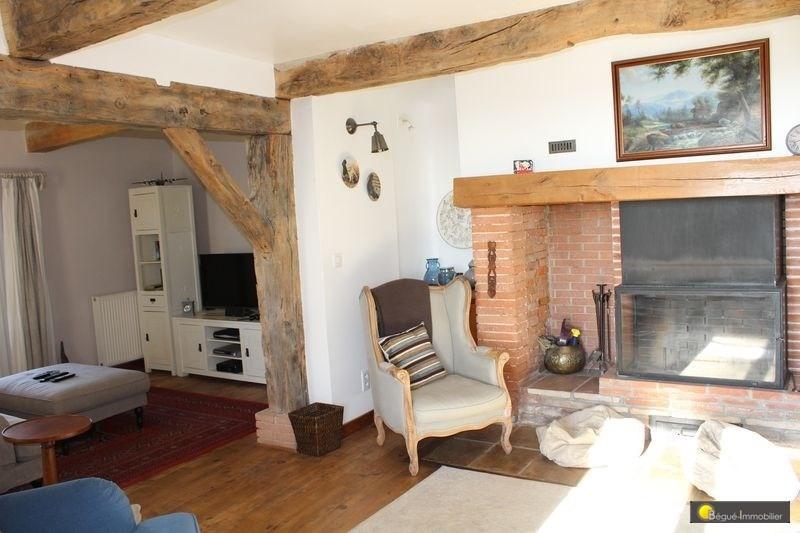 Vente maison / villa 15 mns leguevin 533000€ - Photo 2