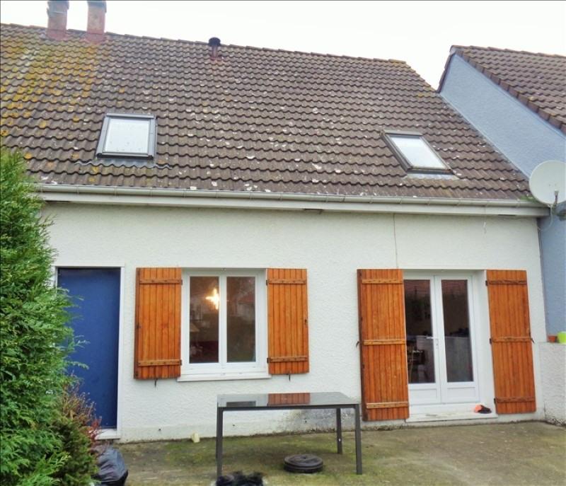 Sale house / villa Bethune 139000€ - Picture 1