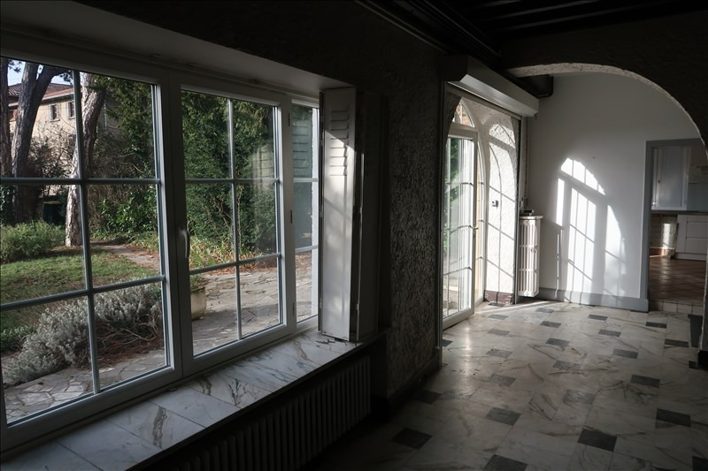 Rental house / villa Fontaines st martin 1650€ CC - Picture 1