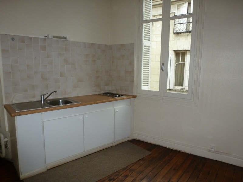 Location appartement Chatellerault 320€ CC - Photo 1