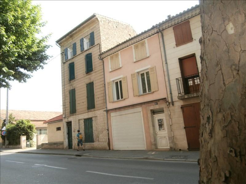 Sale apartment Manosque 118000€ - Picture 4