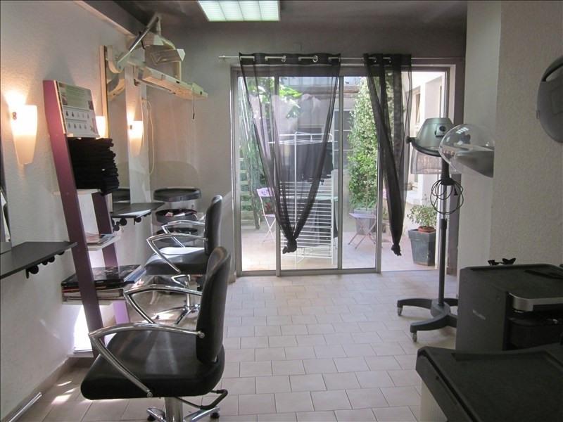 Vente fonds de commerce boutique Pernes les fontaines 35970€ - Photo 2
