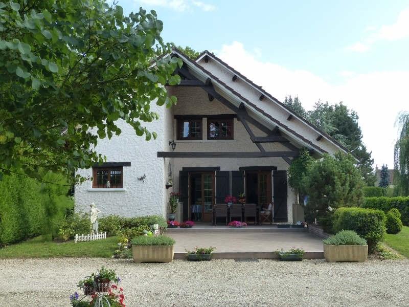 Vente maison / villa Vergigny 198000€ - Photo 2