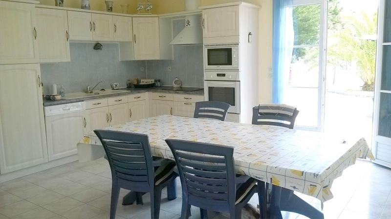 Location maison / villa La plaine sur mer 743€ CC - Photo 3
