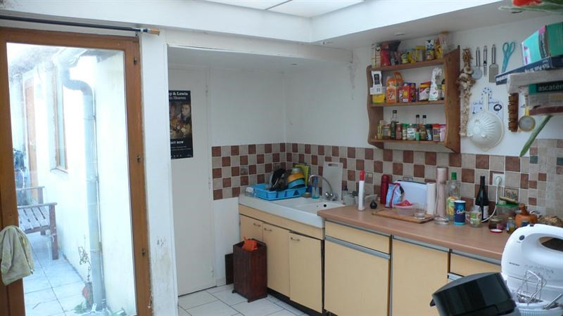 Vente maison / villa Lille 120000€ - Photo 3