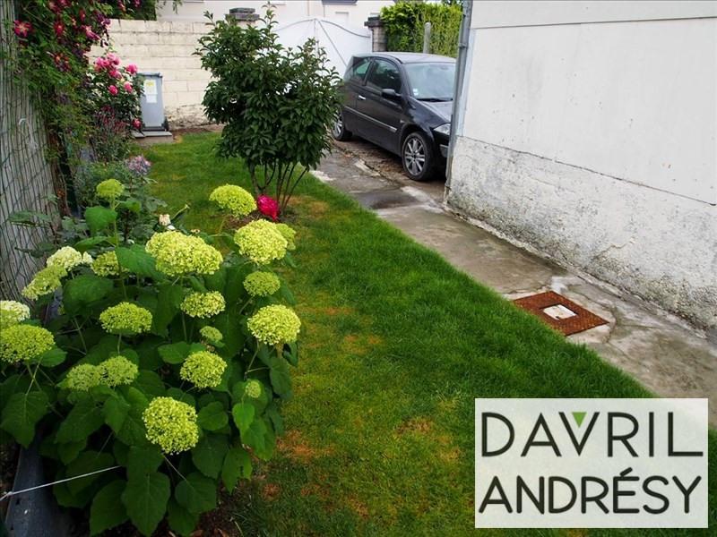 Vente maison / villa Chanteloup les vignes 184000€ - Photo 3