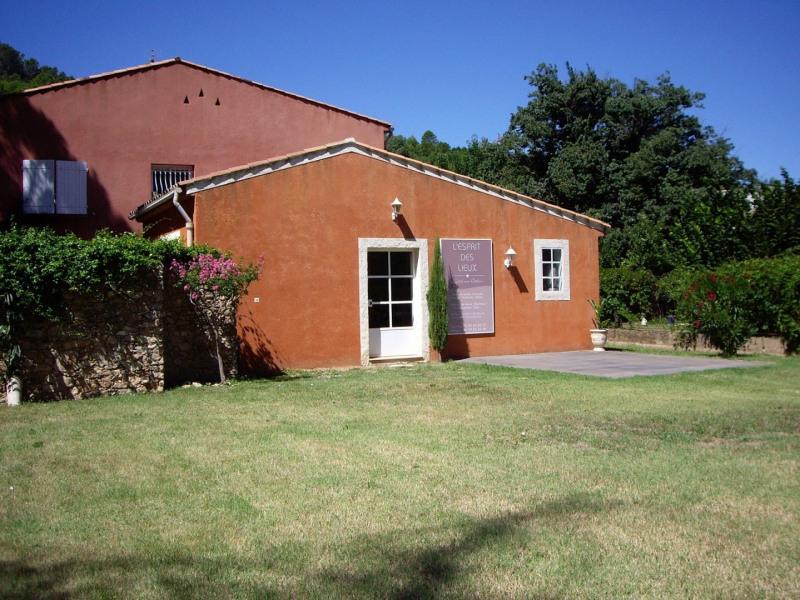 Sale house / villa Salernes 420000€ - Picture 5