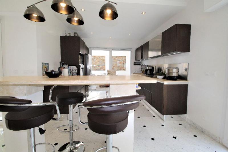 Vente de prestige maison / villa Villeneuve loubet 995000€ - Photo 5