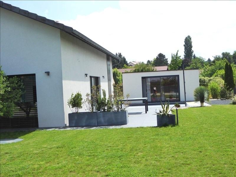 Vente maison / villa Vienne 536000€ - Photo 2