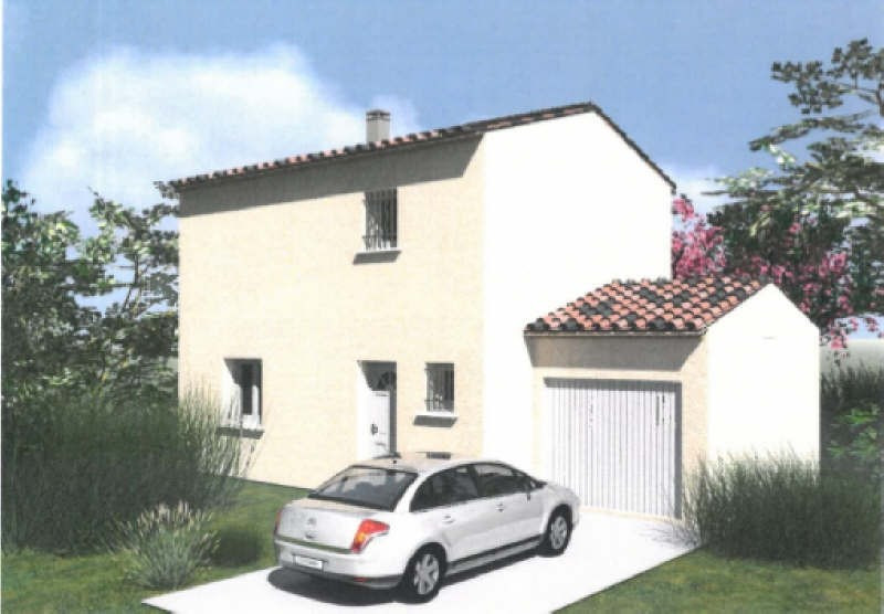 Vente maison / villa Le luc 231 900€ - Photo 1