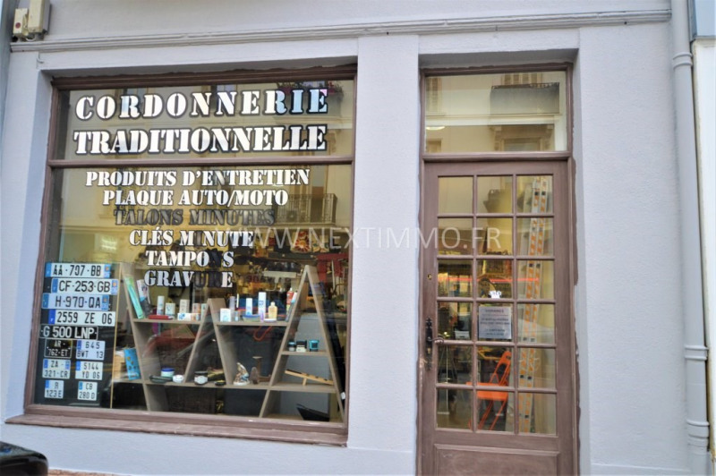 Vendita locale Roquebrune-cap-martin 66000€ - Fotografia 1