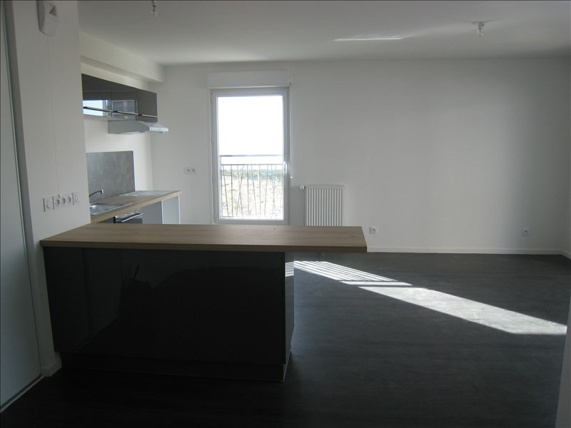 Vente appartement Herblay 239 000€ - Photo 3