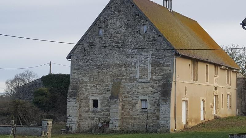 Vente maison / villa Cheux 445000€ - Photo 8