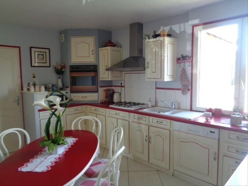 Vente maison / villa Grand auverne 174000€ - Photo 1