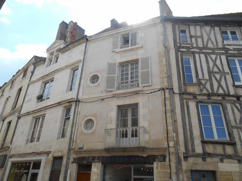 Rental apartment Poitiers 460€ CC - Picture 2