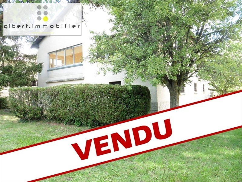 Vente maison / villa Le puy en velay 154 700€ - Photo 1