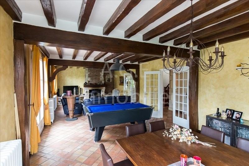 Verkoop  huis Maintenon 389000€ - Foto 2