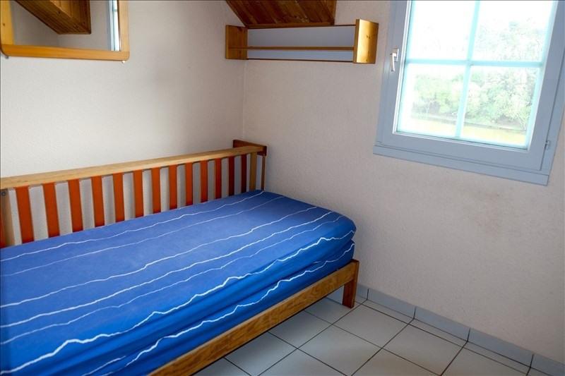 Vente appartement Talmont st hilaire 62000€ - Photo 5