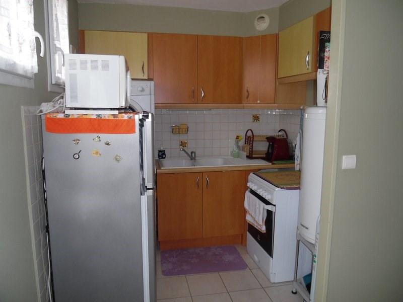Sale apartment Le treport 147000€ - Picture 2