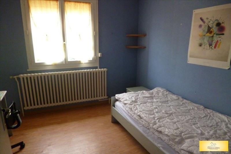 Vente maison / villa Breval 435000€ - Photo 7