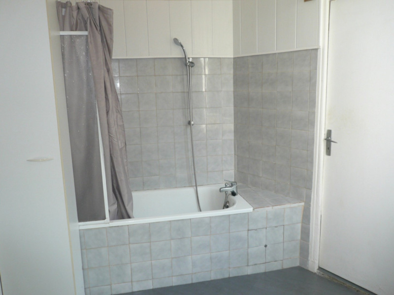 Affitto appartamento La seyne sur mer 595€ CC - Fotografia 4
