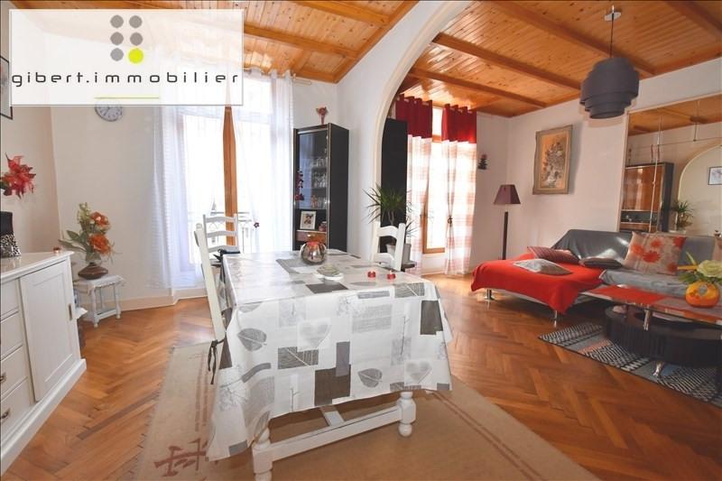 Sale apartment Le puy en velay 93300€ - Picture 1