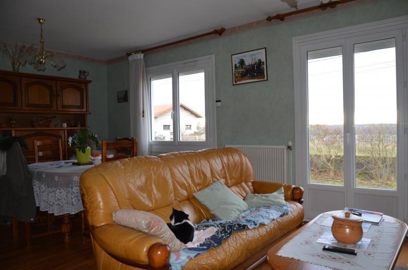 Sale house / villa Septeme 241500€ - Picture 6