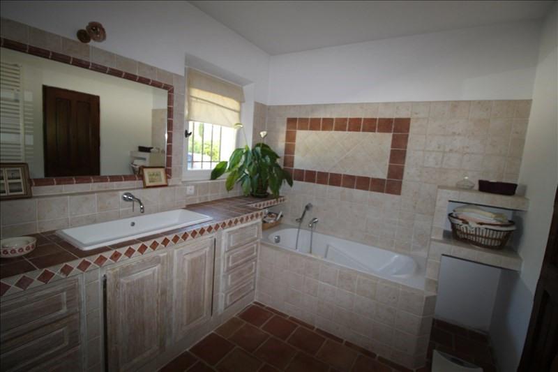 Verkoop van prestige  huis Meyreuil 855000€ - Foto 11