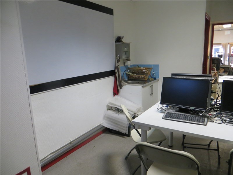Vente bureau Clermont ferrand 48 000€ - Photo 3