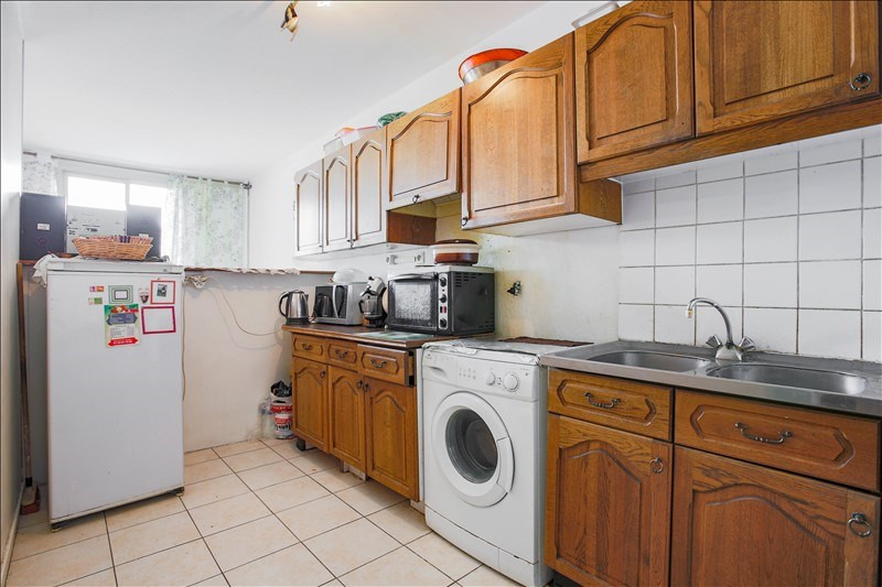 Vente appartement Asnieres sur seine 229 000€ - Photo 4