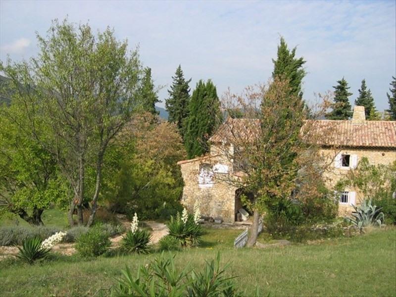 Deluxe sale house / villa Cote ardeche proche mtl 698000€ - Picture 2