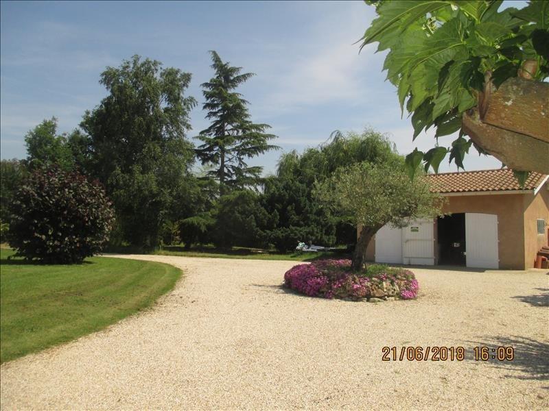 Vente maison / villa Finhan 430500€ - Photo 9