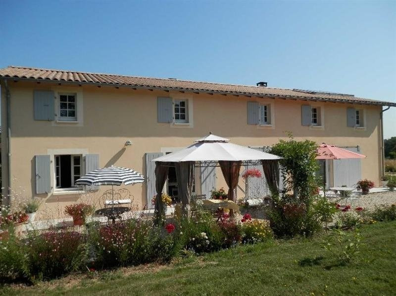 Vente maison / villa St martin d ary 379000€ - Photo 1