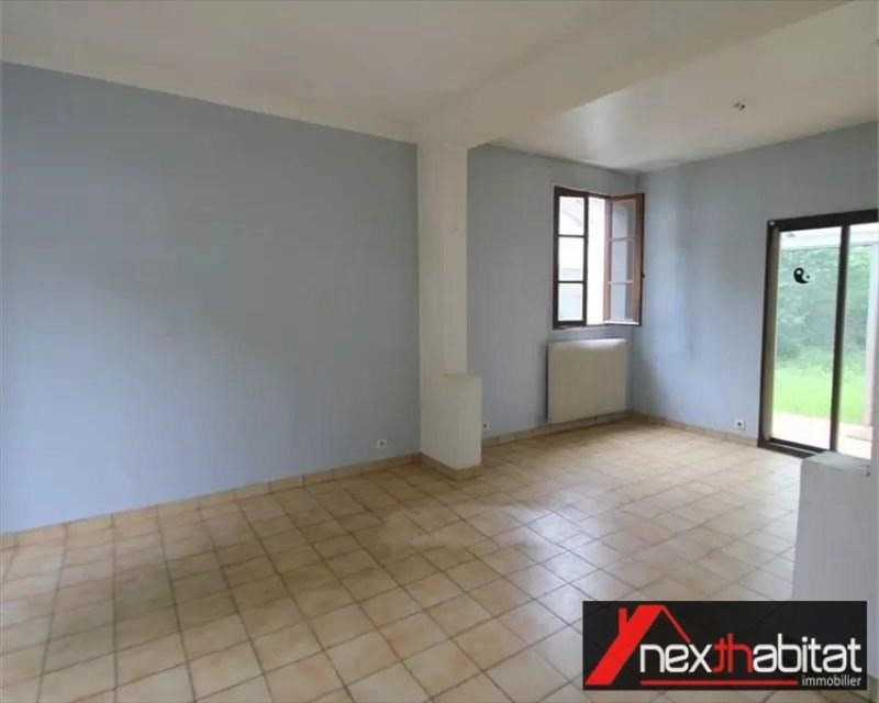 Vente maison / villa Vaujours 261 000€ - Photo 2