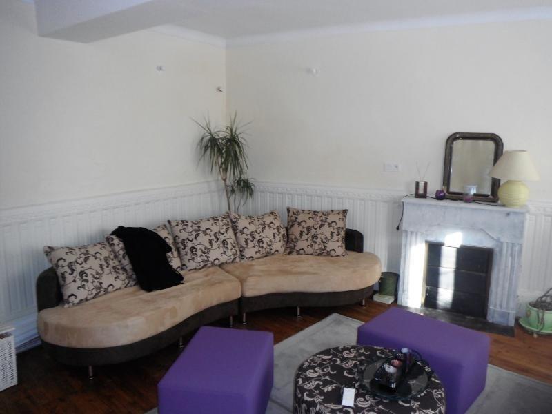 Vente maison / villa Chaudron en mauges 116900€ - Photo 2