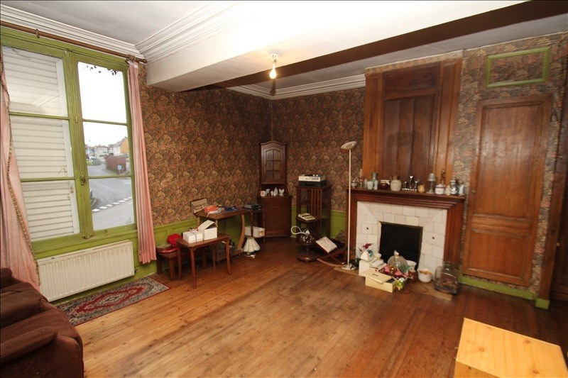 Vente appartement Mareuil sur ourcq 115000€ - Photo 4