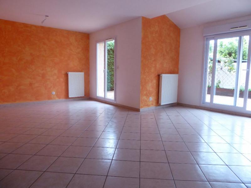 Vente maison / villa Villeurbanne 337000€ - Photo 2