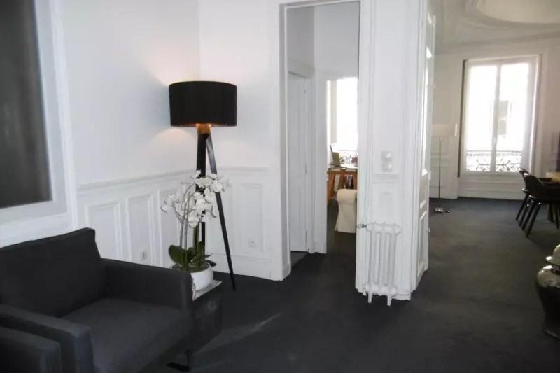 Rental office Paris 8ème 6114€ HT/HC - Picture 3