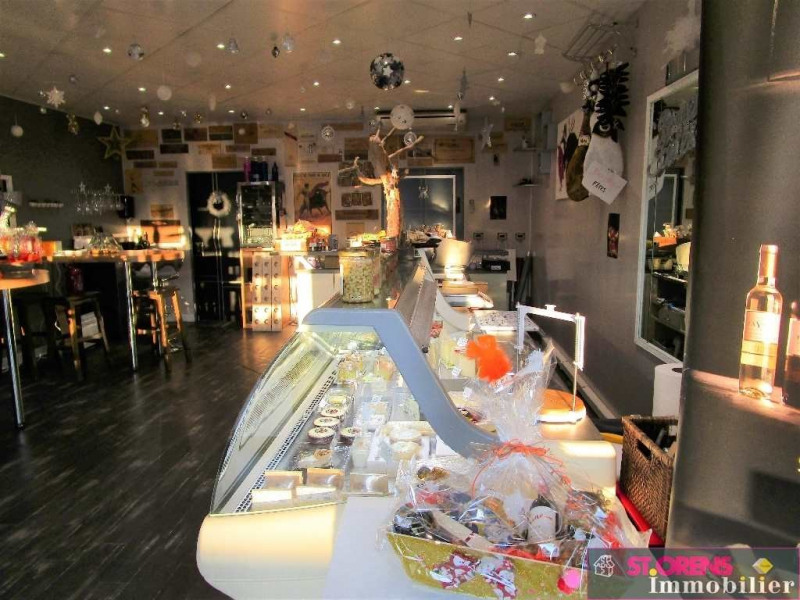 Vente fonds de commerce boutique Saint-orens-de-gameville 40 000€ - Photo 5