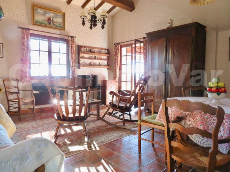 Sale house / villa Le beausset 450000€ - Picture 7