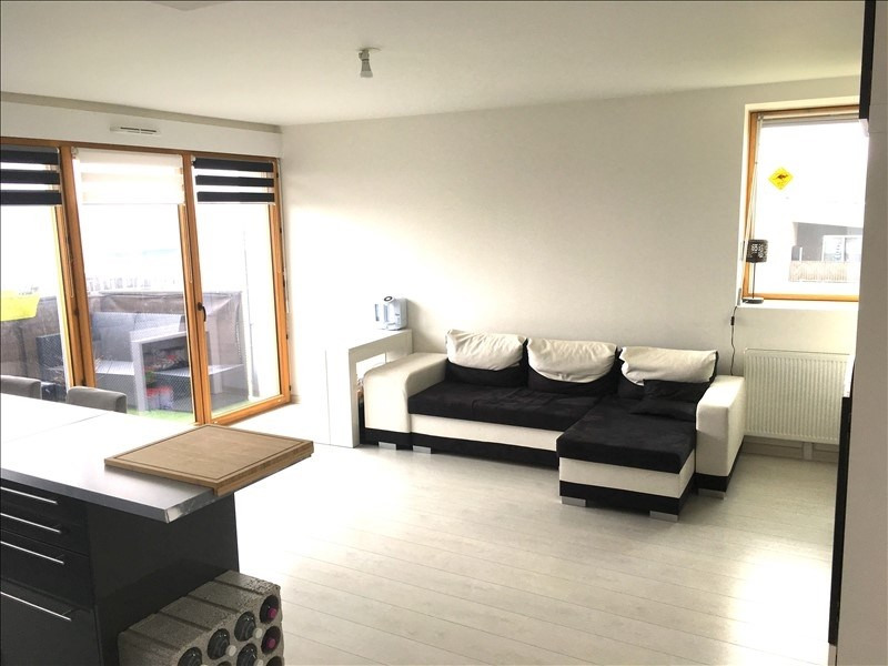 Vente appartement Herblay 259 000€ - Photo 2