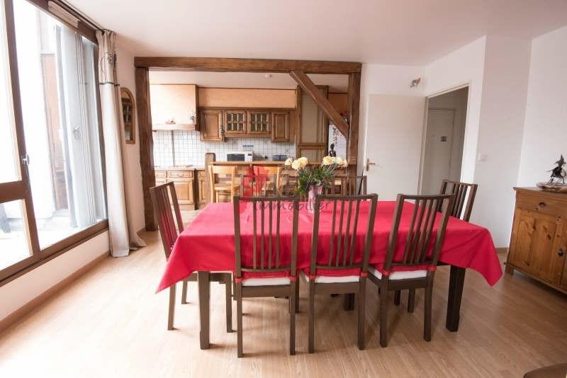 Sale apartment Évry 149000€ - Picture 7