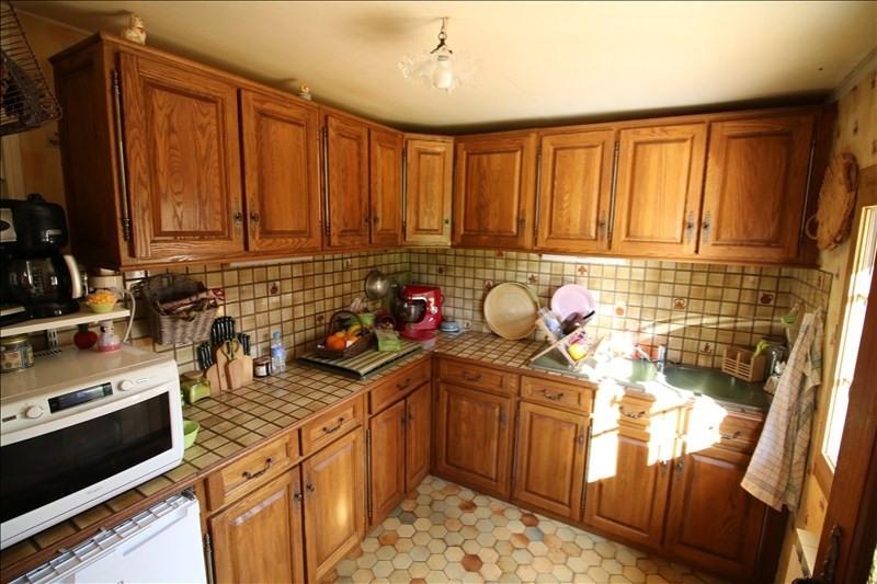Vente maison / villa Conches en ouche 157000€ - Photo 3