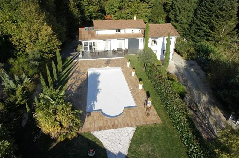 Deluxe sale house / villa Environs de mazamet 680000€ - Picture 1