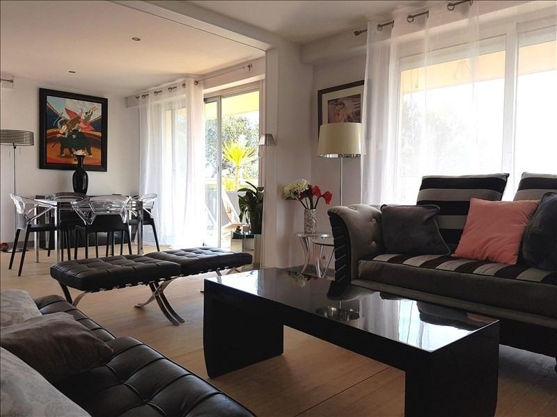 Vente appartement Boulouris 475000€ - Photo 8