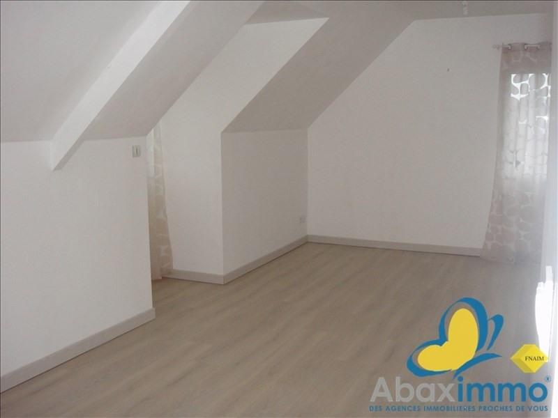 Sale house / villa Falaise 286470€ - Picture 6