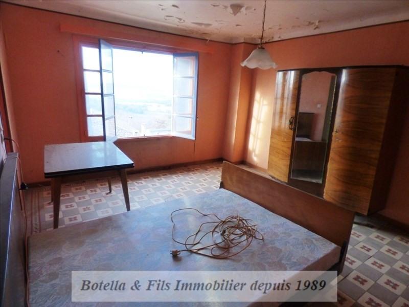 Vente maison / villa Uzes 160000€ - Photo 5